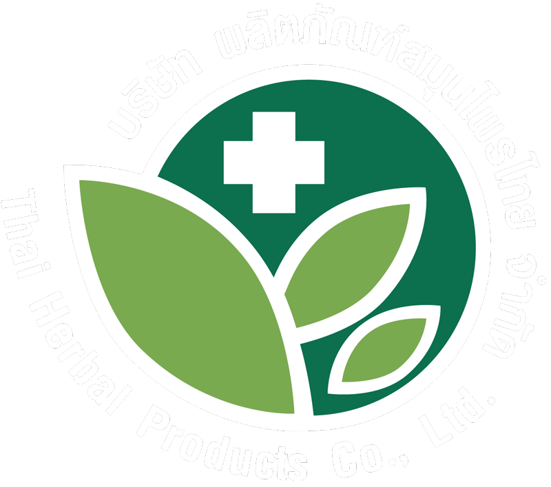 Thai Herbal Logo